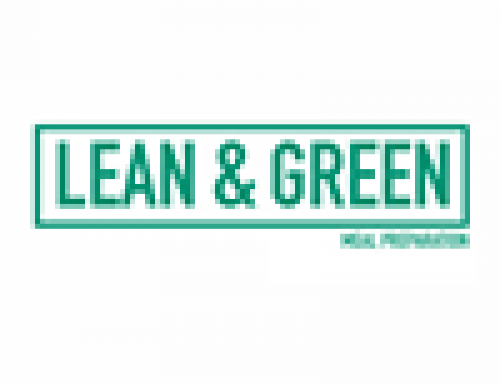 Lean & Green Meal Prep